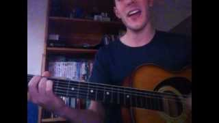 Kodaline - All I Want COVER