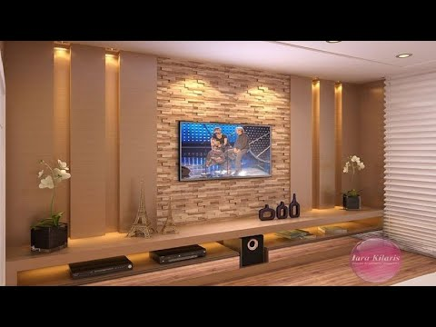 200 Modern Tv Cabinets Living Room Wall Decorating Ideas Youtube