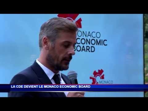 Le Monaco Economic Board remplace la CDE