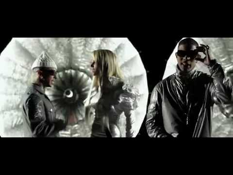 Screen shot of N Dubz Say Its Over music video