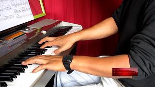 Londonderry Air Piano solo, Irish Melody (Antigua Canción Popular Irlandesa) Anónimo