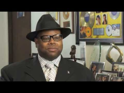 Tabu Records Re-Born 2013 - Jimmy Jam and Terry Lewis Interview Part 4