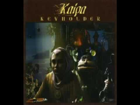 Kaipa - The Weed Of All Mankind