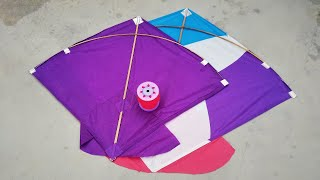 Pecha Other Kites Fly With Friend | Kite flies | Patang Flies | Guddi Flies