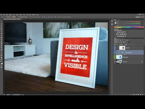 Real Photo Poster Mockups by SparkleStock