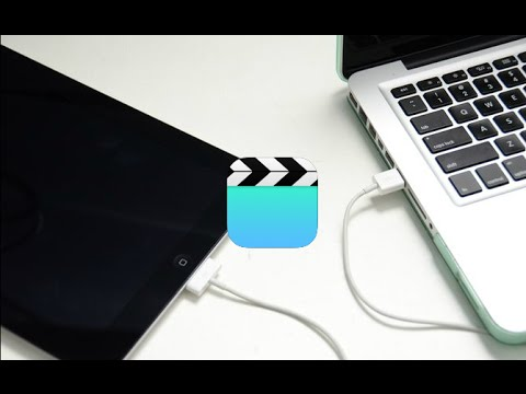 How To  Transfer Videos From PC To IPad