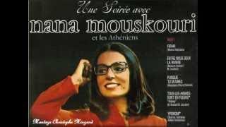 NANA MOUSKOURI - CONCERT OLYMPIA 1969 - PART 1