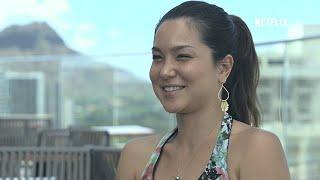 【特別公開】 「あれが死ぬほどの恋なの?笑」卒業インタビュー シェリーマリア 澄川ラボエ編
