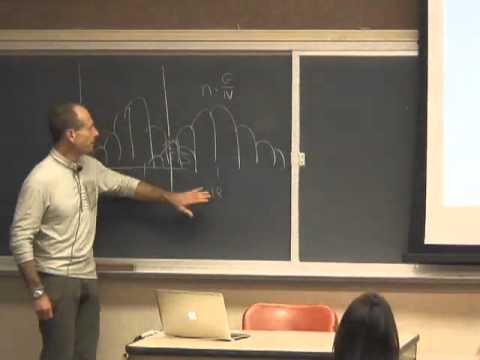 Statistics 21 - Lecture 23