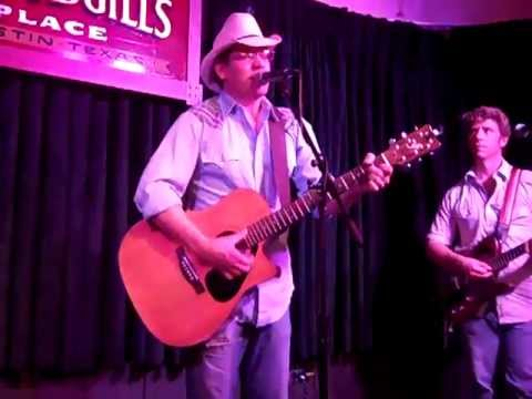 DAVE PHENICIE - TELL IT LIKE IT IS - THREAGILLS AUSTIN,TX 9-18-2011