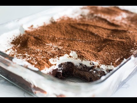 MISSISSIPPI MUD PIE || KETO CHOCOLATE PIE