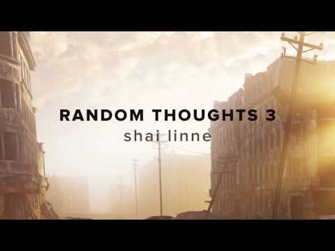 shai linne - Random Thoughts 3 (Official Audio)
