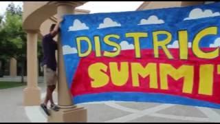 District Summit (2016)