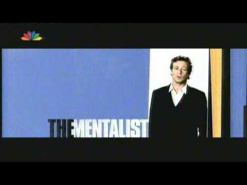 The Mentalist - Simon Baker for Star Channel (Greece)