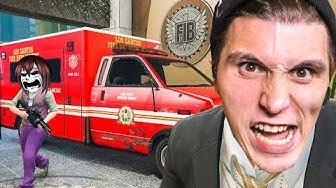 Wir stürmen das verbuggte FBI Gebäude! | GTA 5 Online Casino Heists