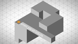 How to create isometric grids in After Effects Tutorial