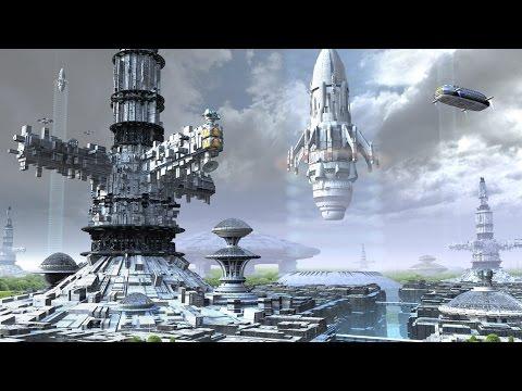 Эволюция будущего-технологический прогресс. Документальный фильм