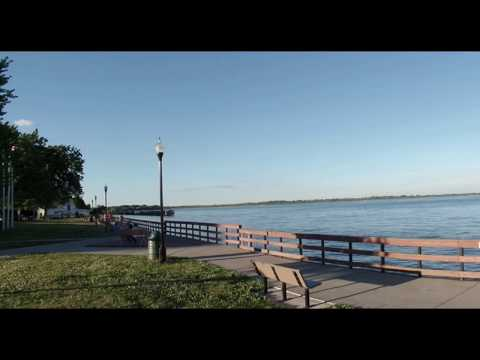 Top 10 Best Downriver Detroit Fishing Locations!