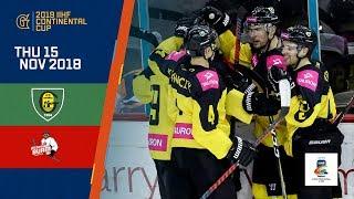 HIGHLIGHTS: GKS Katowice vs Ritten Sport
