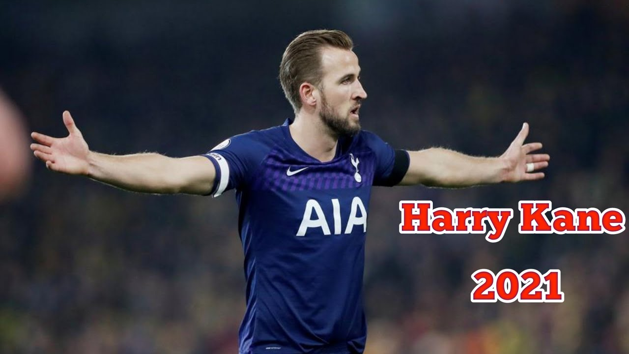 Download Harry Kane 2021|HurriKane - Skills & Goals & Assists - HD|