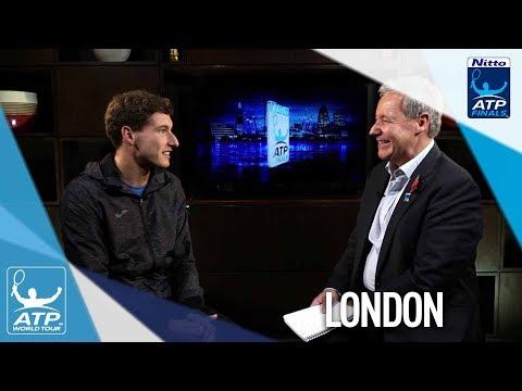 Carreno Busta Previews Nadal Goffin Clash Nitto ATP Finals 2017
