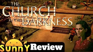 The Church In The Darkness Review | Is This A Cult Classic? ( Nintendo Switch | Ps4 | PC | Xbox One) (Video Game Video Review)