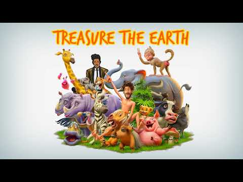 EARTH vs. Treasure (MASHUP) Lil Dicky ft. Bruno Mars, Justin Bieber, Ariana Grande  and more. http://bit.ly/2WkeeRs