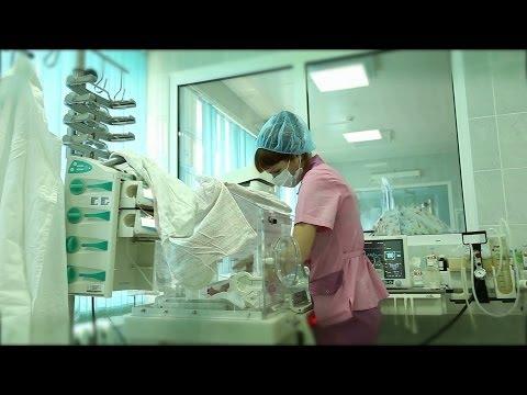 Медицина в Череповце