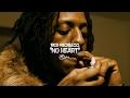"Rico Recklezz - ""No Heart"" (Remix) | Shot By @lakafilms"