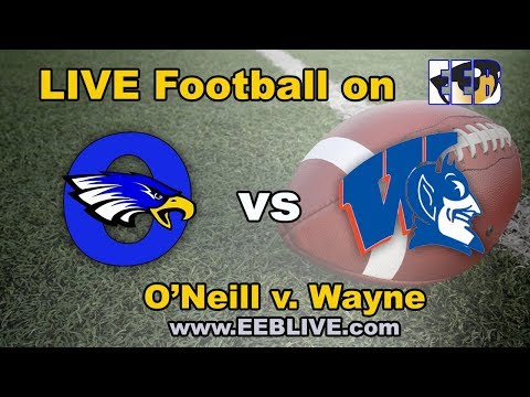 O'Neill v. Wayne LIVE Nebraska High School Football