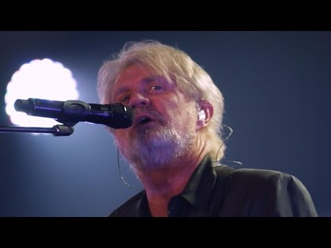 Tom Cochrane: Lunatic Fringe