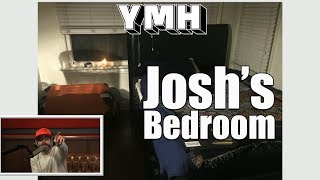 Josh Potter S Bedroom Ymh Highlight Youtube Please follow on twitter or ig if you want to stay up to date with shows or podcasts. josh potter s bedroom ymh highlight