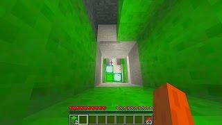 Minecraft THE SLIME DROPPER with Vikkstar, Preston, Lachlan, Pete & Rob