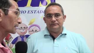 João Paulo do SINDSEP Morada Nova mostra preocupação com rombo do IMPREM