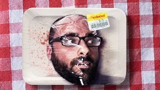 What Does Human Taste Like?