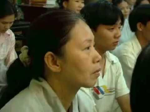 Văn tế thập loại chúng sinh 01: Văn tế thập loại chúng sinh của Nguyễn Du, phần I (23/08/2006) Thích Nhật Từ