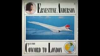 Ernestine Anderson - My Romance