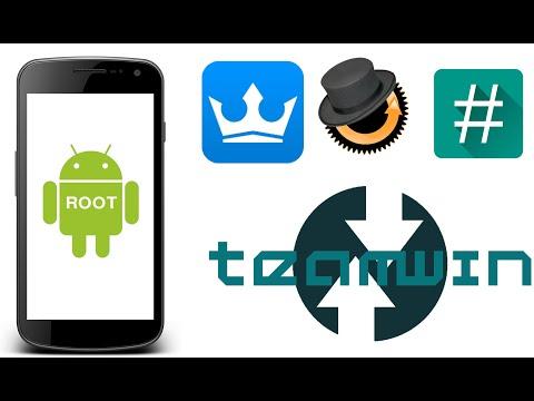 Full-Download] Root Andromax C3 Tanpa Pc Kitkat Easy Root
