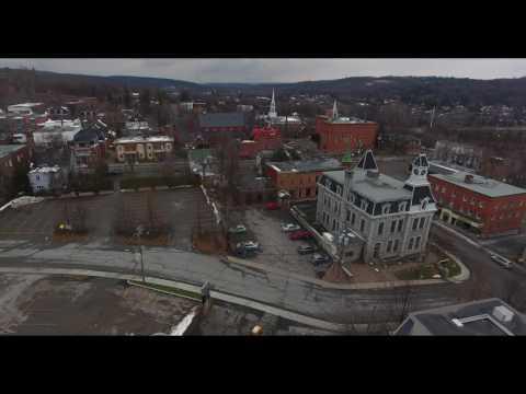 Sherbrooke centre ville ( 3)