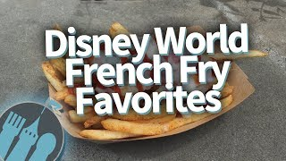 dont miss these 6 disney world french fry favorites