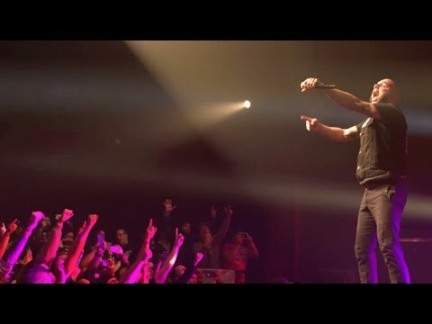 Killswitch Engage - Beyond The Flames: Home Video Part II (Trailer)