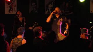 Sham 69 - What Have We Got ? + Hey Little Rich Boy (16.10.2015 @ St Dié Des Vosges, France) [HD]