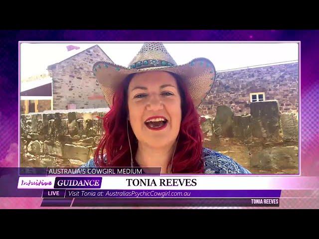 Australia's Cowgirl Medium - December 30, 2020