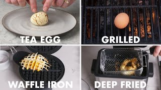 Скачать Every Way To Cook An Egg 59 Methods Bon Appétit