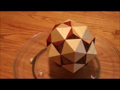 compound of an icosahedron and a dodecahedron