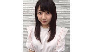 元AKB48の高橋希良(16)が5日、ツイッターで「高橋希来」とし...