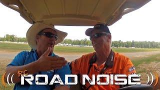 Road Noise: Frank Noll and Bob Sadler