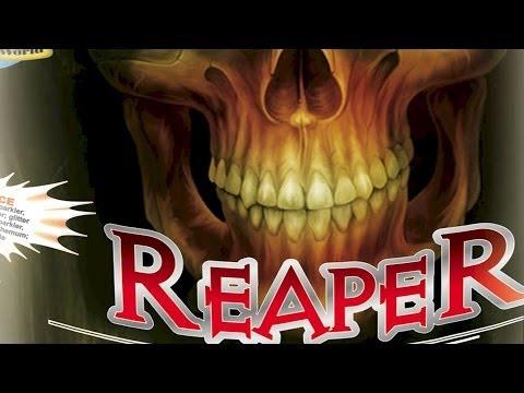 Reaper World Class Fireworks - YouTube