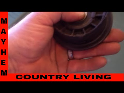 Murray Drive Belt - YouTube