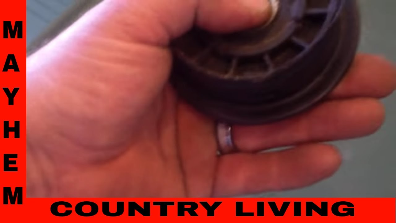 hight resolution of murray drive belt